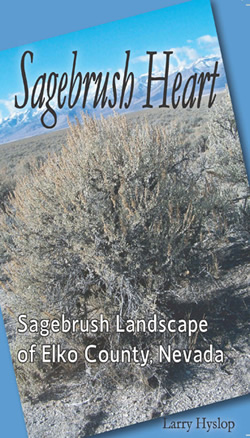 Gray Jay Press- Sagebrush Heart cover